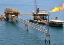 تصور شما از زندگی روی اسکله آهنی غول پیکر (سکوی نفتی) در وسط دریا چیست؟