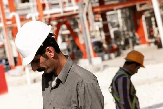 اعتراض چند روزه کارگران پتروشیمی بوشهر/ روابط عمومی: پیمانکاران مقصرند