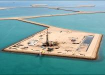 پروژه نفت سنگین منیفه عربستان