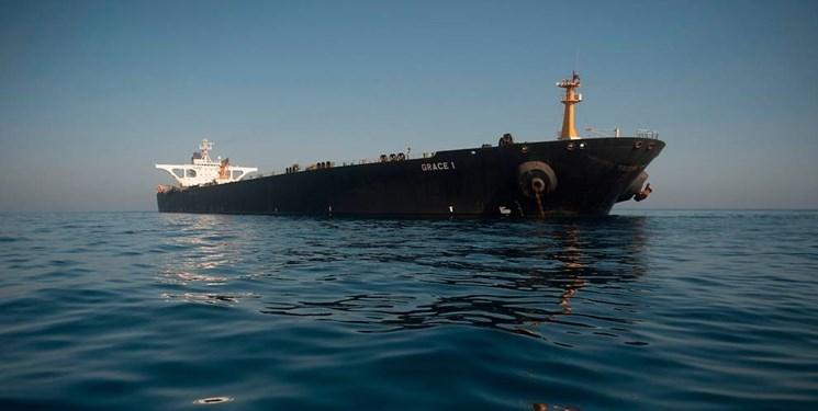 مقصد نفتکش ایرانی همچنان نامشخص!
