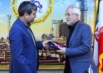 سرهنگ پاسدار عباس ممبینی و مهندس احمد محمدی | نفت آنلاین