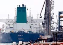 کشتی سابیتی وارد آبهای ایران شد | نفت آنلاین
