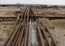 دستگیری باند سرقت لوله های نفتی در اهواز   نفت آنلاین