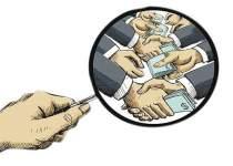 فساد را افشا کنید و تشویق شوید   نفت آنلاین