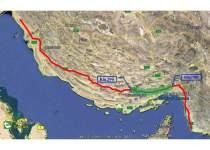 انتقال نفت گوره به جاسک | نفت آنلاین