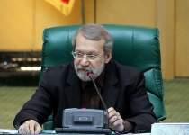 علی لاریجانی رییس مجلس شورای اسلامی | نفت آنلاین