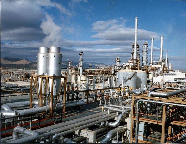 استخدام هلدینگ پتروشیمی خلیج فارس | نفت آنلاین