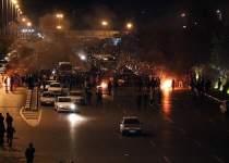 اعتراضات به گران شدن و سهمیه بندی بنزین | نفت آنلاین