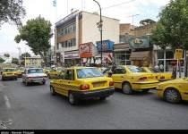 سهمیه ماهیانه تاکسی های شهری و بین شهری | نفت آنلاین