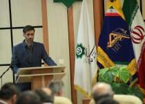 سعید محمد | فرمانده قرارگاه سازندگی خاتم الانبیا (ص)