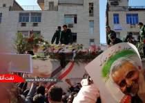 روایتی از باشکوه ترین تشییع تاریخ در استان خوزستان | نفت آنلاین