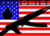 دولت تروریست آمریکا   نفت آنلاین