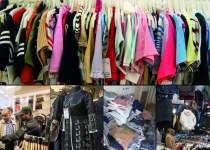 کشف کالای قاچاق در تاکستان