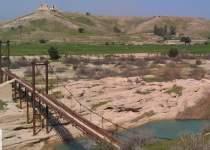 نخستین پل کابلی ایران؛ بهجامانده از نسل کاشفان نفت | تاریخ نفت