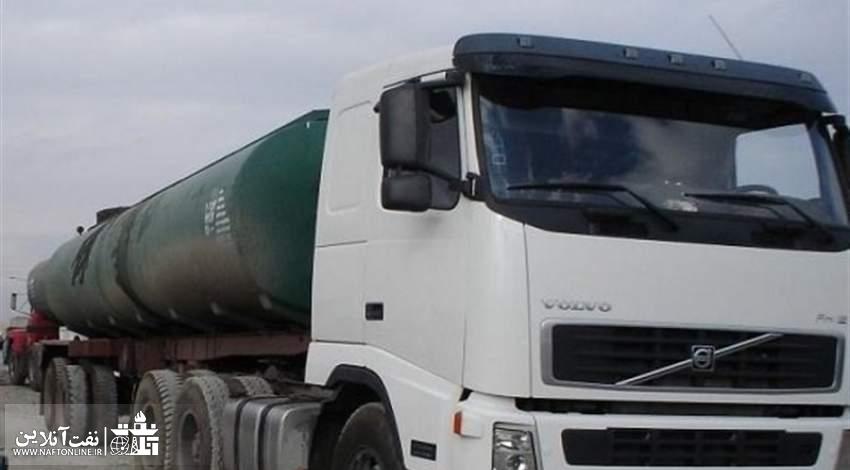 صادرات گازوئیل ایران افزایش یافت   نفت آنلاین