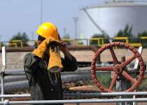 کارکنان پیمانکاری صنعت نفت | نفت آنلاین | عکس از شانا