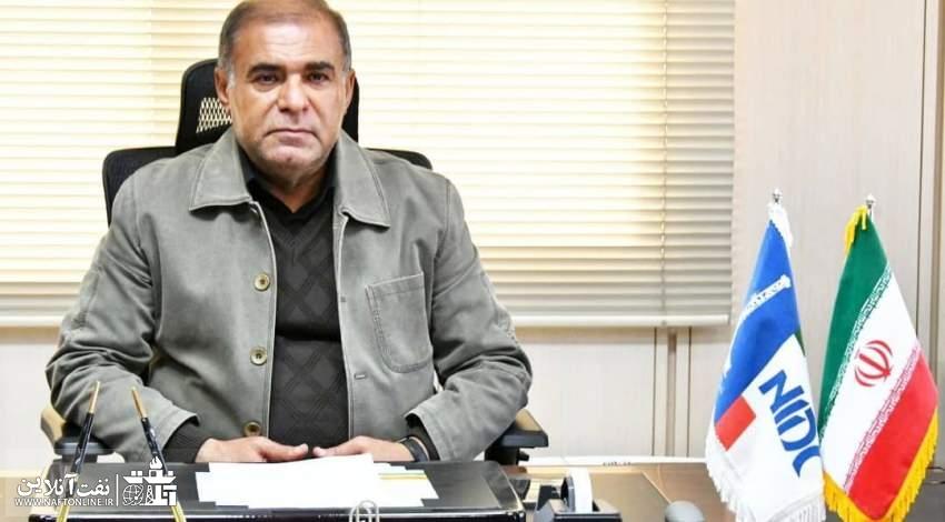 مهندس سید عبدالله موسوی  | نفت آنلاین