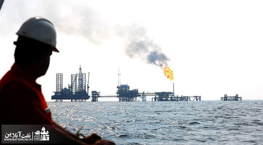کارکنان رسمی و قراردادی نفت   نفت آنلاین   عکس از شانا