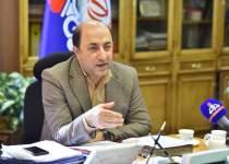 دکتر حبیب الله سمیع || مدیرعامل سازمان بهداشت و درمان صنعت نفت