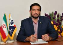 مهندس سید سالار محمدنیا    امور ورزش و تربیت بدنی شرکت ملی حفاری ایران