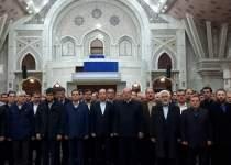 حضور کارکنان و مدیران صنعت نفت در حرم مطهر حضرت امام خمینی ( ره)