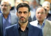 سعید محمد || فرمانده قرارگاه سازندگی خاتم الانبیا سپاه پاسداران انقلاب اسلامی || نفت آنلاین