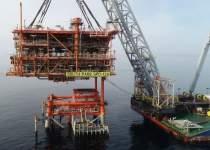 دست آوردهای قرارگاه سازندگی خاتم الانبیا (ص) در پارس جنوبی || نفت آنلاین