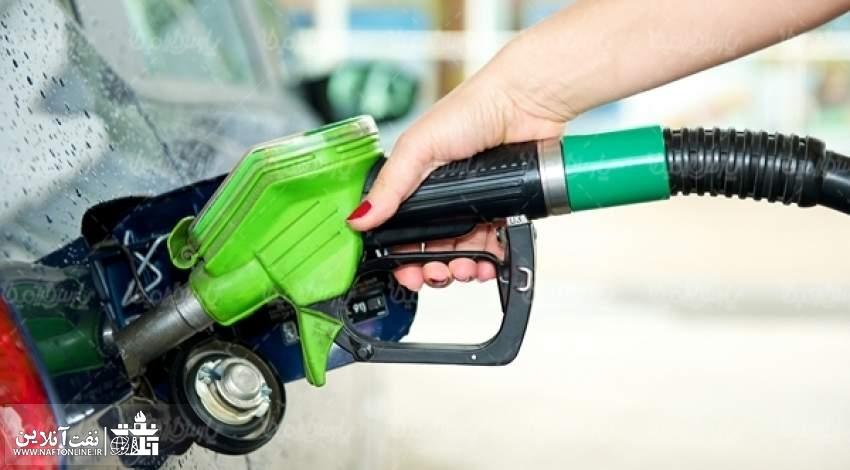 ویروس کرونا || نازل بنزین || نفت آنلاین