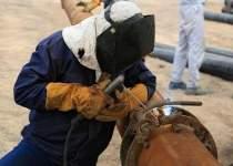 ماجرای شکستگی خط لوله نفت   نفت آنلاین
