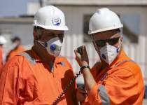 ممنوعیت مرخصی مدیران عملیاتی نفت| نفت آنلاین