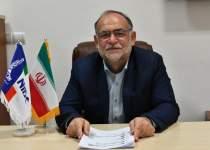مهندس امیدعلی ممبنیگوداژدر   معاون مدیر سیالات شرکت ملی حفاری ایران