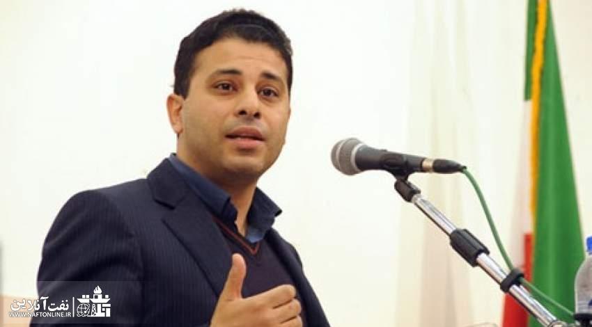 مهندس مهدی مهران | شرکت ملی حفاری ایران