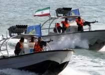 نیروی دریایی سپاه پاسداران انقلاب اسلامی   نفت آنلاین