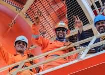 آخرین خبر از افزایش حقوق کارکنان غیررسمی نفت در سال 1399 | نفت آنلاین