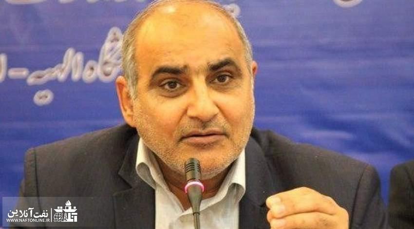 سید پیروز موسوی | نفت آنلاین