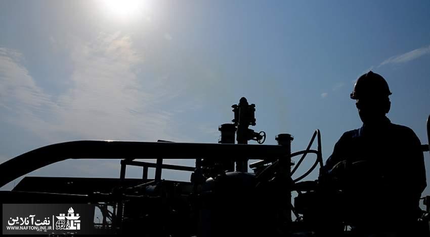مرد سال صنعت نفت در سال 1398   نفت آنلاین