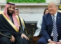 عربستان سعودی و ایالات متحده آمریکا   نفت آنلاین