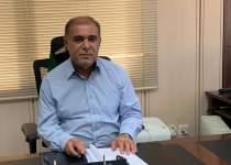 سید عبدالله موسوی | مدیرعامل شرکت ملی حفاری ایران