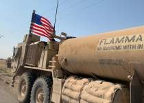سرقت نفت سوریه توسط آمریکا | نفت آنلاین