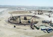 تأمین ۹۰ درصد کالاهای پروژه احداث مخازن جاسک از داخل | نفت آنلاین