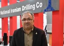 مهندس مهران مکوندی   شرکت ملی حفاری ایران