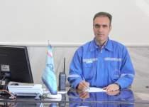 محمد سلیمی پناه | رئیس مرکز انتقال نفت شازند | نفت آنلاین