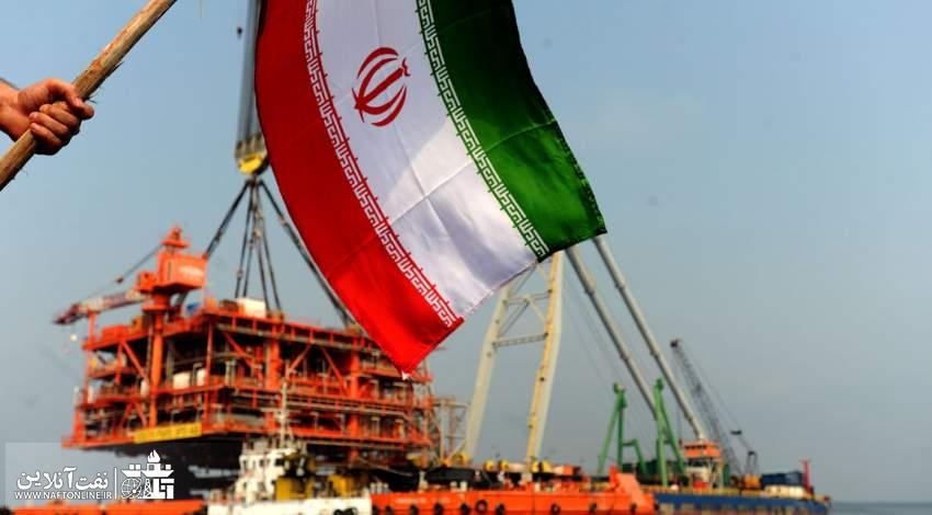 تبریک توییتری زنگنه   روز خلیج فارس   نفت آنلاین
