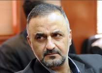 حمیدرضا گلپایگانی   رییس جدید هیئت مدیره شرکت ملی حفاری ایران   نفت آنلاین