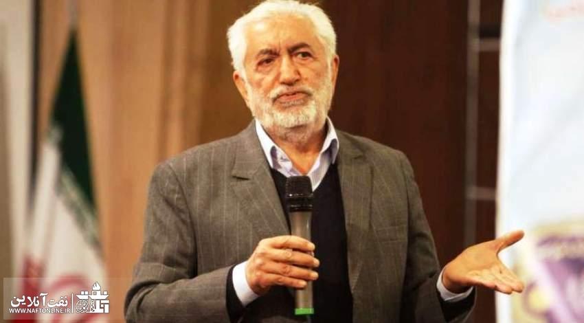 سید محمد غرضی | نفت آنلاین