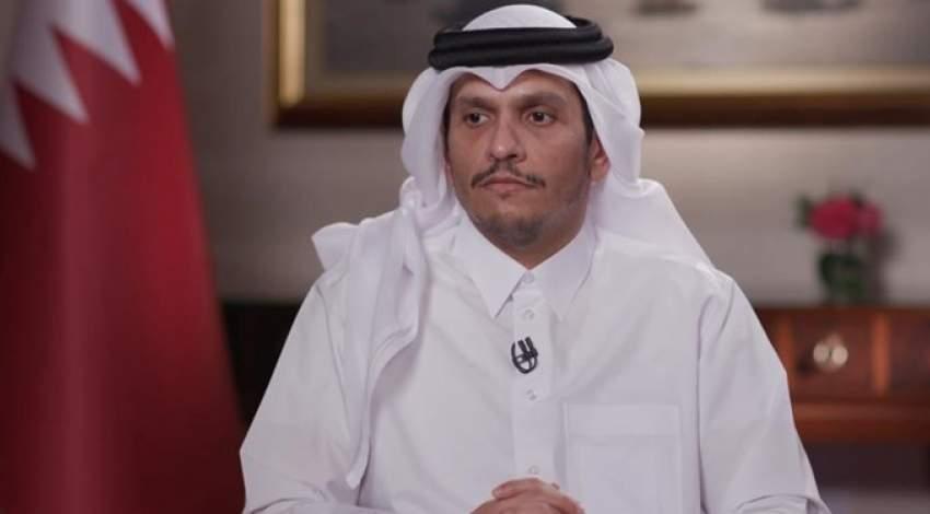 «محمد بن عبدالرحمن آل ثانی» معاون نخستوزیر و وزیر خارجه قطر