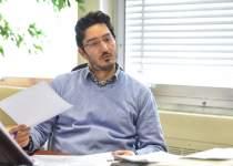 دکتر فرزین مینو | معاون منابع انسانی وزارت نفت | نفت آنلاین