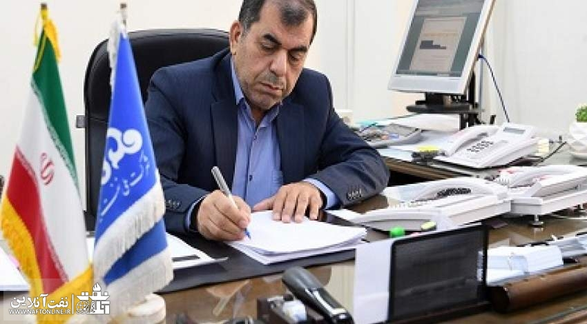 سعید کوتی | مدیر تولید شرکت ملی مناطق نفتخیز جنوب | نفت آنلاین