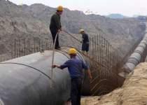 پروژههای گازرسانی کشور در سال ۹۹ تشریح شد | نفت آنلاین