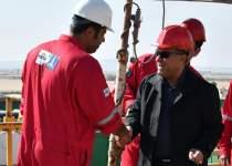 مهندس سید عبدلله موسوی | مدیرعامل شرکت ملی حفاری ایران | نفت آنلاین